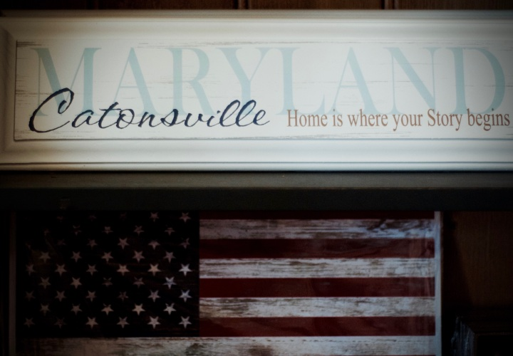 pats-porch-catonsville-sign-and-flag
