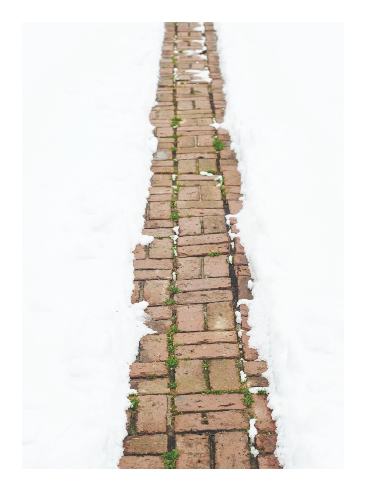 brick path and snow_onthresholds