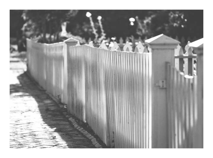 Oxford white picket fenceIMG_3081