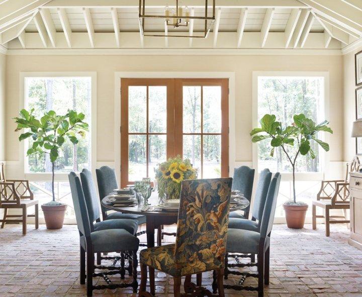 Onthresholds_Farmer dining roomIMG_0036